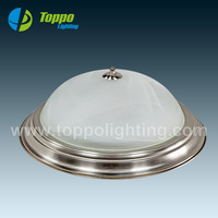 New Style High Luminous 15W 18W 22W Glass LED Light Ceiling