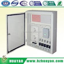OEM high quality outdoor waterproof telecom cabinet