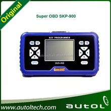 Life-time free update SKP900 v2.4 OBD2 Key Programmer no need tokens work good for DISCOVERY4 2014 + DHL fast