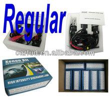 Factory direct car kit xenon h8