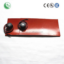 hair dryer silicone heating element electric aluminium foil heater