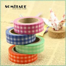 Easy Tear Not Easy Break Washi Tape Camera For Cute Stationery Use