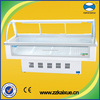 used commercial freezer for meat