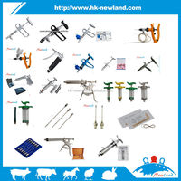 2015 hot sales veterinary automatic poultry vaccinator