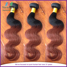 organic hair color wholesale braiding/ ombre color jumbo braiding hair