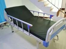 Cama de hospital tabla de la bandeja, king size cama de hospital, plástico sábana desechable para el hospital