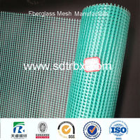 adhesive plastic covers in rolls/fiber glass mesh/large roll of fiberglass mesh
