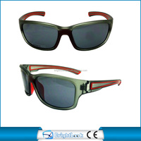 2015 Fashion design hot popular glasses for mountain outdoor sports CE&FDA certificate made in china