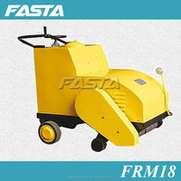 FASTA FRM18 milling concrete cutters