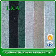Heat Resistant Printed NonWoven Fabric Plate Protector