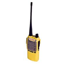 radios portatiles para bomberos TH-900