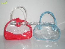 custom luxury cheap clear fashion camping travel hanging cosmetic bag