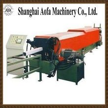 downspout cold roll forming machine