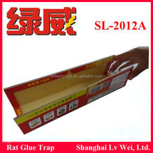 Lv Wei hot sale Mouse Glue Traps SL-2012A with EPA certificate