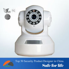 MJPEG Pan/Tilt IP camera usb pan tilt camera
