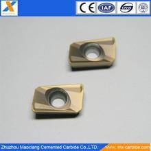 High quality tungsten carbide inserts APMT160408PDER