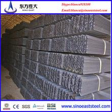 ASTM A36 angular de acero al carbono