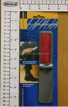 2 IN 1 NEW DESIGN/LINT REMOVER CAN BE USED AS TWO TOOLS--LINT BRUSH OR SHOEHORN/2 IN 1 LINT REMOVER
