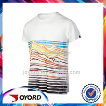 fashion basic t-shirt factory