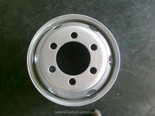 heavy duty truck rims international truck tire rims/used aluminum truck wheels/16 inch truck rims