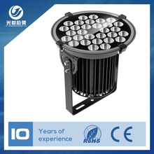 New arrival 150W LED Flood light innovation design ultra thin 110lm/w,ra>80 no glare cheapest led floodlight