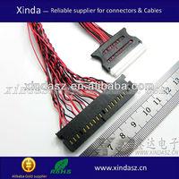 OEM/ODM original lcd ribbon cable/copper cable scrap