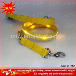 LED flashlight 5m electronic dogs leash