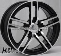 HRTC high performance darwin racing alloy wheel 15inch