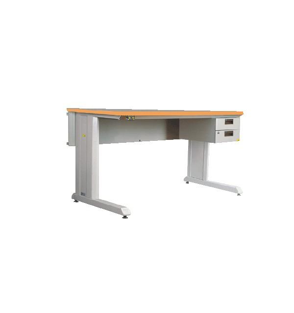 Esd de table esd workbench antistatique bureau tre for Bureau ps 13