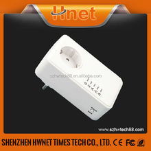 200Mbps Mini Homeplug Powerline Network adapters