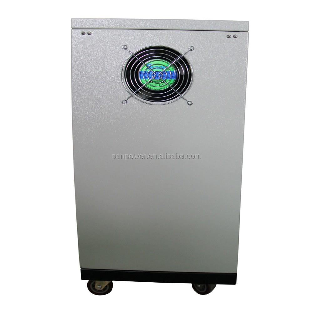 Three Phase 380v 220v 30kva Automatic Voltage Regulator