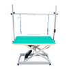 Stable Electric lifting grooming table for large dog/ C-002