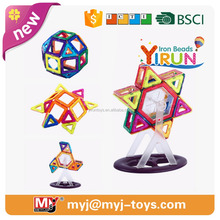 JM022429 yirun diy toys math magnetic puzzle for kids autocad blocks