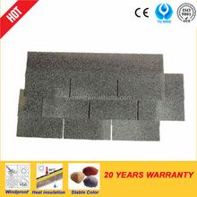 3-tab asphalt roofing tile