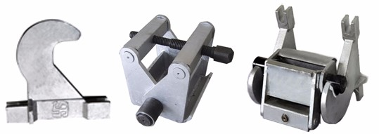 Anode Rod Clamp