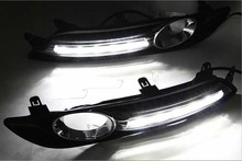 2012-2015Led Daytime running lights For Nissan sylphy ,Wholesales price!!!super good quality!!!