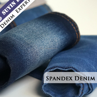 suyin 10oz 100%cotton fashion denim fabric
