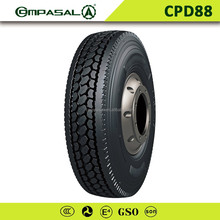 China hot sale heavy duty truck tires 11r22.5 11r24.5 tires for sale
