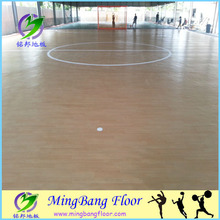 Most popular Multi-purpose Indoor Sports Floor/Futsal Court Floor