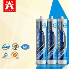 All purpose liquid silicone sealant CWS-185
