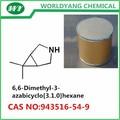6,6- dimetil- 3- azabicyclo 3.1.0 hexano amoniocas. 943516-54-9