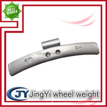 Fe 60g epoxy coated alloy wheel balancing weights