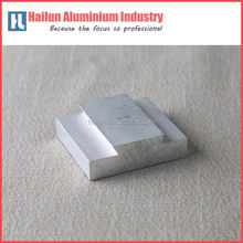 Professional LED square Aluminum radiator manufacturers mass customized various types of LED square aluminum alloy radiator