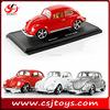 kid toy 1:18 Freewheeling Die cast car model classic car diecast