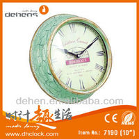 new style antique wall clock