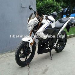 Motorcycle of water cooled 150cc/200cc/250cc new engine racing motorcycle frames (ZF250)