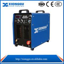 2014 quality Inverter DC mma 400 amp electric arc welding machine