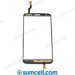 Touch Screen For LG G2 D800 D801 D803 LS980 VS980 Verizon Touch Panel Digitizer