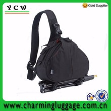 Digital Single Lens Reflex Waterproof Triangle Backpack digital Camera Bag