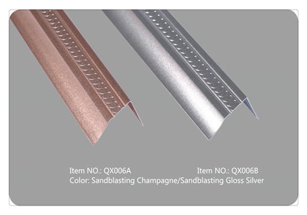 aluminum countertop edging amp trim eagle mouldings - 600×420